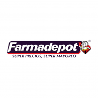 Logo of Farmadepot