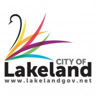 Logo of City of Lakeland, FL