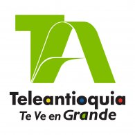 Logo of Teleantioquia