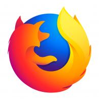 Logo of Firefox