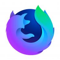 Logo of Firefox Nightly
