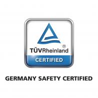 Logo of German Safety Certified