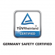 Logo of German Safety Certified