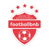 Logo of Footballbnb