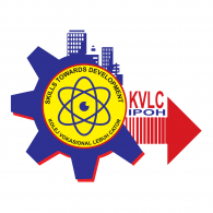 Logo of Kolej Vokasional Lebuh Cator