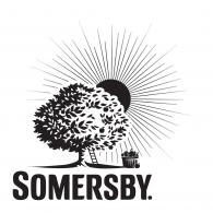 Logo of Somersby