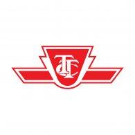 Logo of Toronto Transit Commission