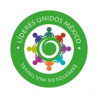 Logo of Líderes Unidos México