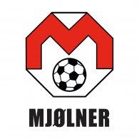Logo of FK Mjølner