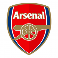 Logo of Arsenal F.C.