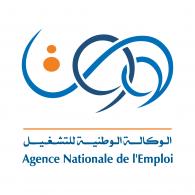 Logo of Agence nation de l'emploi ANEM