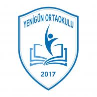 Logo of T.C. Millî Eğitim Bakanlığı Yenigün Ortaokulu