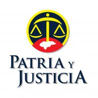 Logo of Patria y Justicia