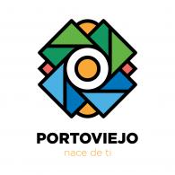 Logo of PORTOVIEJO nace de ti