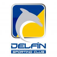 Logo of Delfín SC