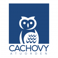 Logo of Cachovy