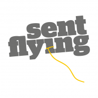 Logo of Sent Flying