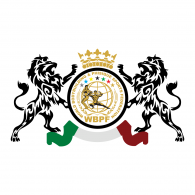 Logo of World Bodybuilding & Physique Sports Federation
