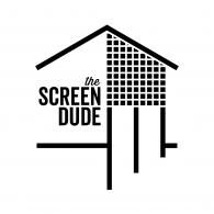 Logo of Screen Dude LLC
