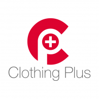 Logo of Clothing Plus