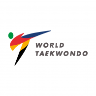 Logo of World Taekwondo Federation