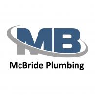Logo of McBride Plumbing