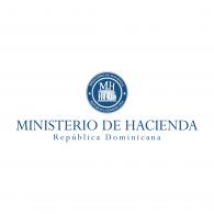 Logo of Ministerio de Hacienda de la República Dominicana