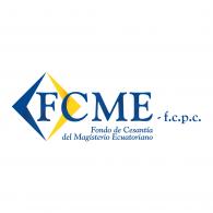 Logo of Fondo de Cesantía del Magisterio Ecuatoriano FCME