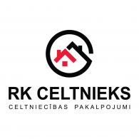 Logo of RK Celtnieks