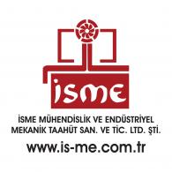 Logo of İsme Mühendislik