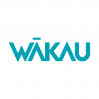 Logo of Wakau