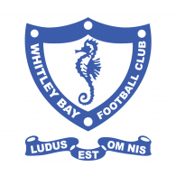 Logo of Whitley Bay Football Club