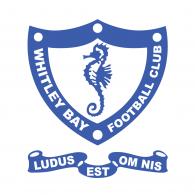 Logo of Whitley Bay Football Club
