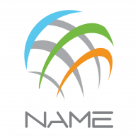 Logo of Name