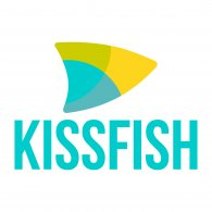 Logo of Kissfish