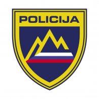 Logo of Slovenska Policija