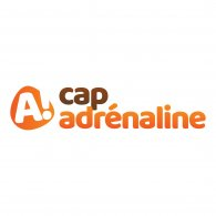 Logo of Cap Adrénaline