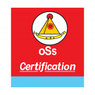 Logo of OSS certificatation