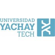 Logo of Universidad de Investigación de Tecnología Experimental Yachay