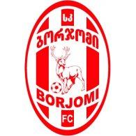 Logo of FC Borjomi