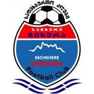 Logo of FC Chikhura Sachkhere