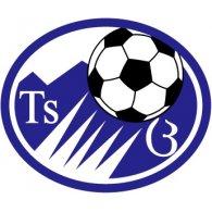 Logo of FC Tskhinvali