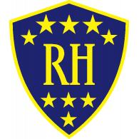 Logo of Club Atlético Rolando Hertelendy de Clorinda Formosa