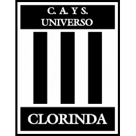Logo of Club Atletico y Social Universo de Clorinda Formosa