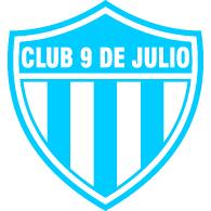 Logo of Club Social y Deportivo 9 de Julio de Clorinda Formosa