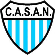 Logo of Club Social y Deportivo Argentinos del Norte de Clorinda Formosa