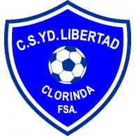 Logo of Club Social y Deportivo Libertad de Clorinda Formosa