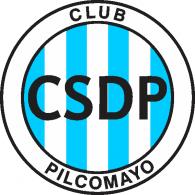 Logo of Club Social y Deportivo Pilcomayo de Puerto Picomayo Formosa