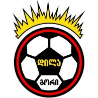 Logo of FC Dila Gori