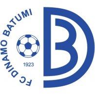 Logo of FC Dinamo Batumi